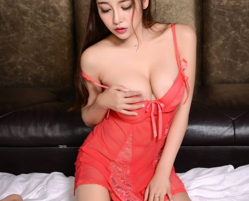 Asian Sensual Girl